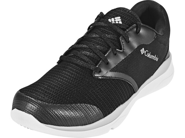 Columbia ATS Trail Lite WP Low Shoe Mens Black/Steam